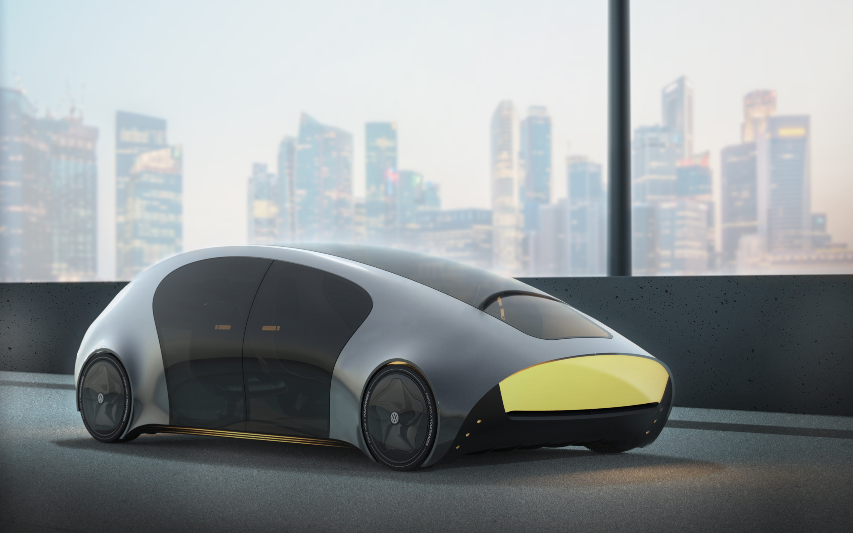 Volkswagen mod 40 – Simon Oetiker – Design